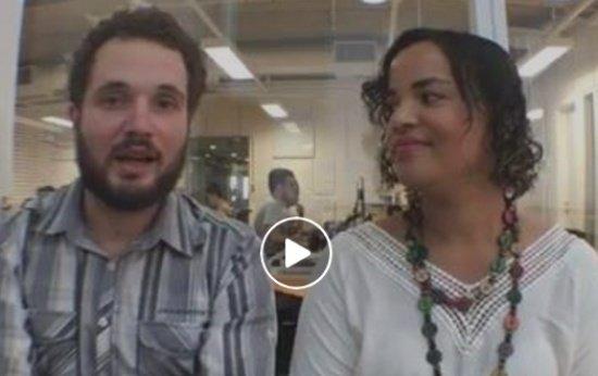 Izabel Soares de Sousa fala sobre projeto de leitura