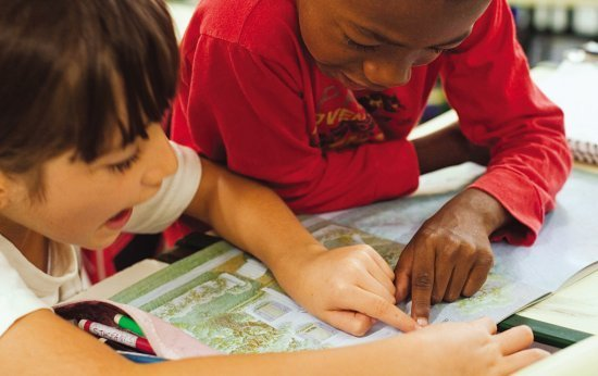 Organizar a rotina da alfabetização