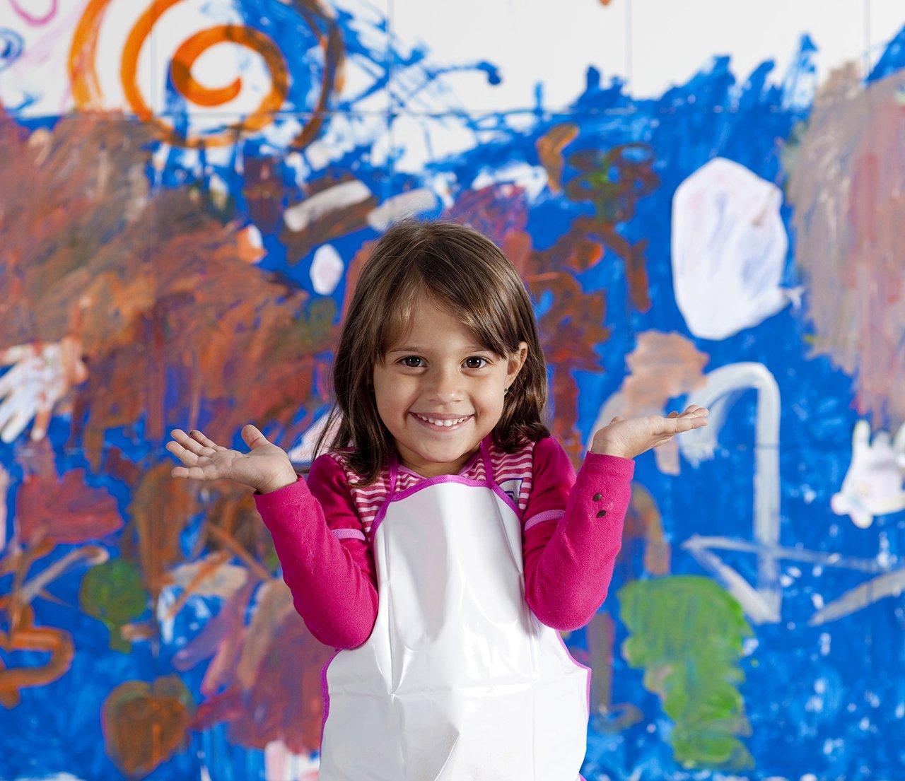 As crianças são ávidas por conhecimento e o adulto pode potencializar esse interesse.